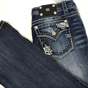 MISS ME Women's Jeans Size 28 BEAUTIFUL!!